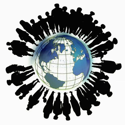 Wachstum Weltbevölkerung
