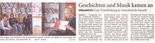 Ostfriesen-Zeitung 30.11.2016