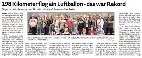 Emder Zeitung 16.09.2015