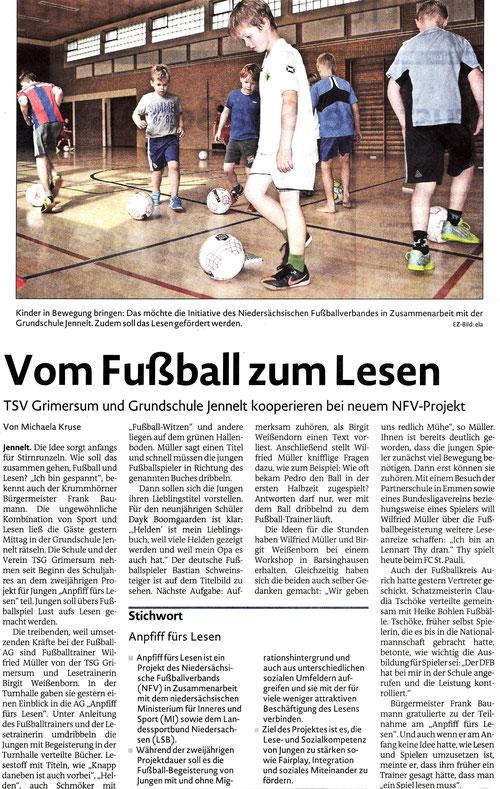 Emder Zeitung 17.09.2015