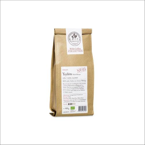 KaffaWerkstatt Bio-Kaffee Gepa Bio-Kaffee kompostierbare Kapseln Zotter Bio-Schokolade Fairtrade