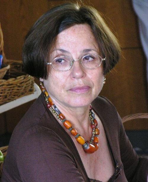 Ziva Postec, réalisatrice