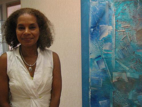 Amina N'Diaye Leclerc, ph.M. Alonso