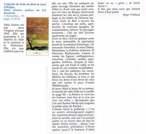 L'Algérianiste, n° 143, sep. 2013