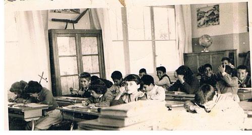 Ecole de Marie-Sahara...