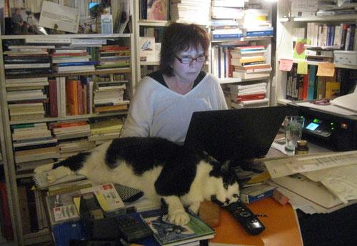 Christine Goémé, Ph M.A.