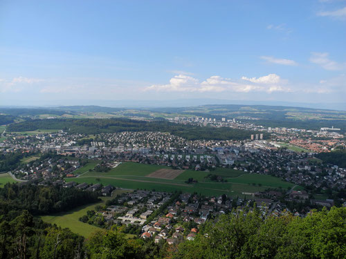 immobilien bern west