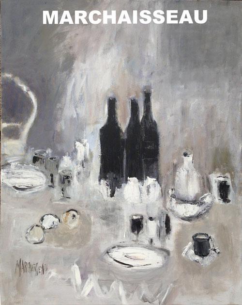 Peinture Monique Marchaisseau Artiste peintre