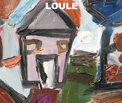 PeintureThierry Loulé artiste peintre figuratif