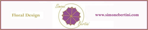 SIMONE BERTINI-FIORISTA FIRENZE