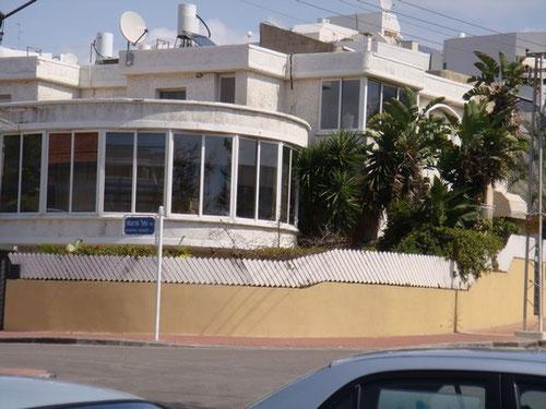 Villa à Youd Alef
