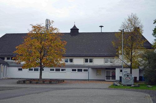 Unsere Turnhalle in Herbornseelbach
