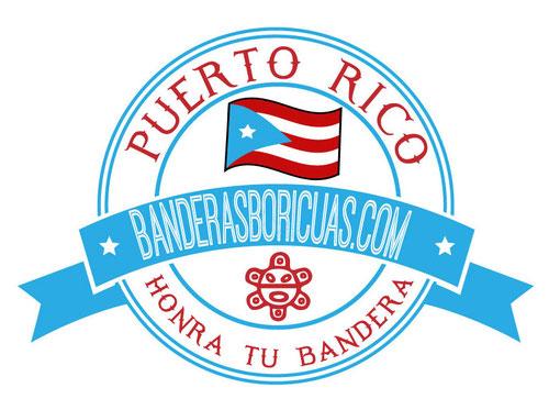 El Hogar de las Banderas de Puerto Rico