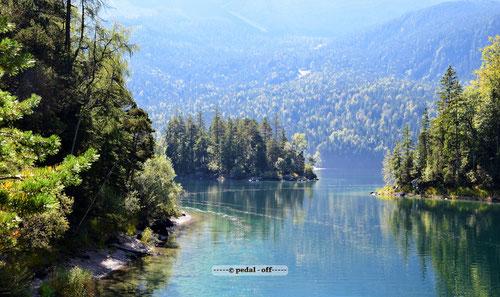 sylvenstein Wasser See Fluss fließend Natur Outdoor Naturfotographie bayern alpen fall lenggries
