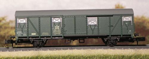 Postale - DB - Arnold - 4417