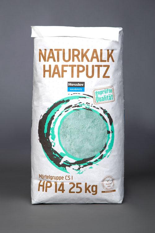 Hessler, HP14, Naturkalkhaftputz