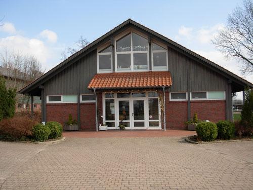 Bürgerhus in Bülkau (Foto Gerd Brokelmann)
