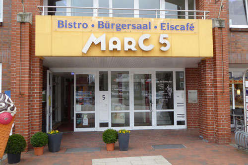 Marc 5 in Cadenberge (Foto Gerd Brokelmann)