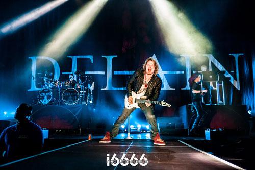 Delain -Gothik Rock