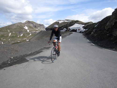 Stage cyclisme FTC SPORT