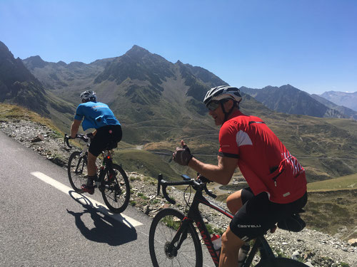 Stage Montagne 2019 avec FTC SPORT