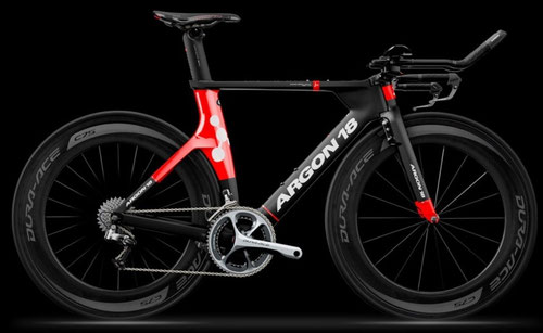 ARGON 18 E-118 Next
