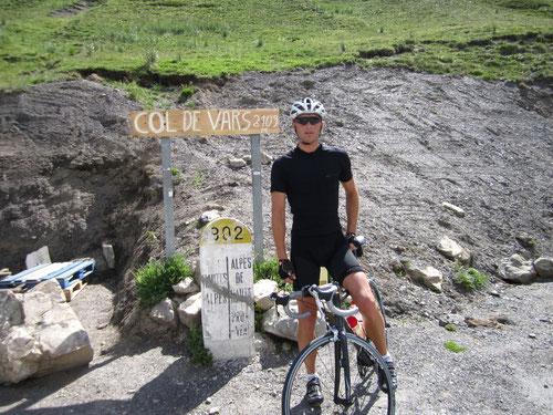 Col de Vars FTC SPORT  - Matthieu PAPIN