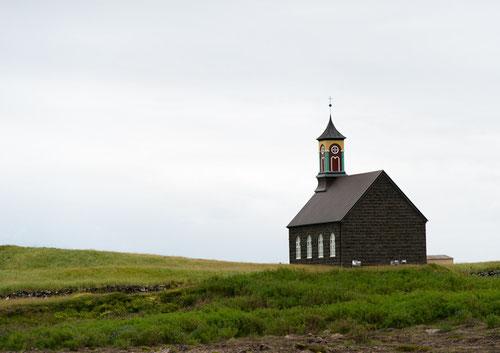 Eglise de Hvalnes