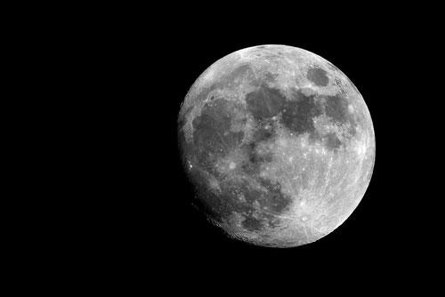 Lune du 15/12/2013 - Buxerolles (86)