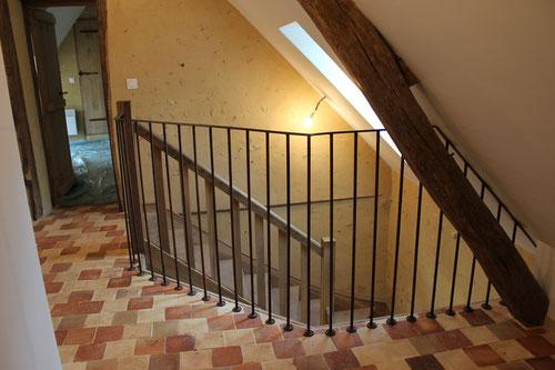 menuiseries portes d 39 entr e fen tres portes d 39 int rieures escalier ch ne escalier ext rieur. Black Bedroom Furniture Sets. Home Design Ideas