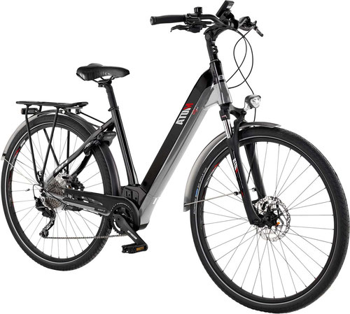 BH Bikes Atom City Wave Pro - 2020