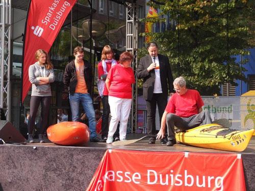"13.9.2014, ""Duisburg bewegt sich"""
