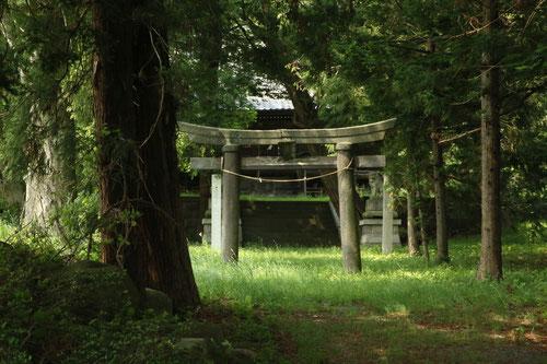 滋野神社2