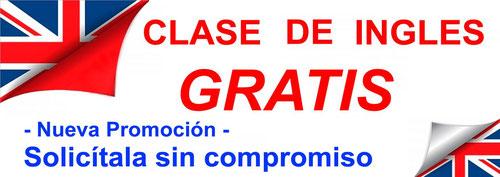 Clase de Ingles Gratis en Salamanca