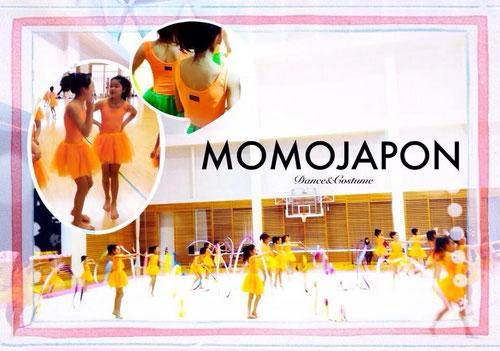 MOMOJAPON