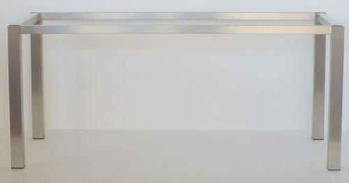 3 Verschiedene Tischgestell Typen Timm Feinwerktechniks Webseite