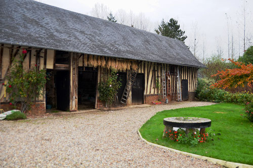 Lambercourt- commune de Miannay-Propriété privée