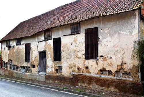 berneuil- Canton de Domart-en-Ponthieu