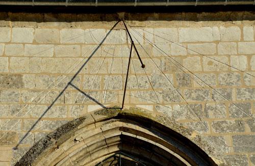 Eglise Saint-Georges de Villers-Bocage