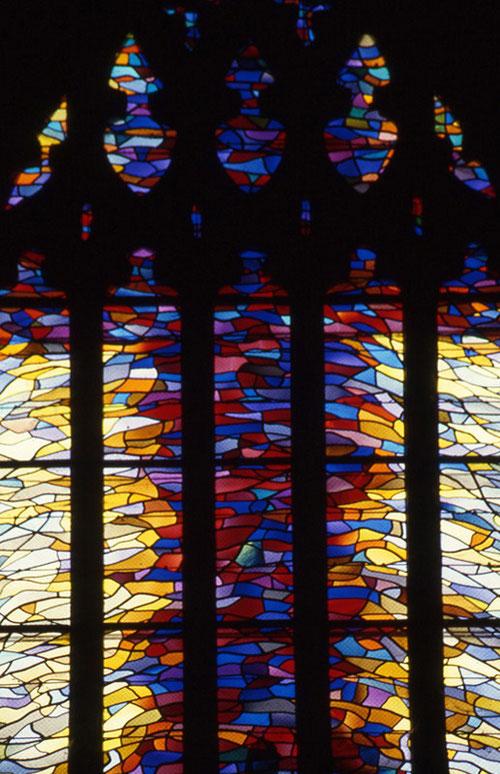 Abbeville- Eglise Saint-Sépulcre