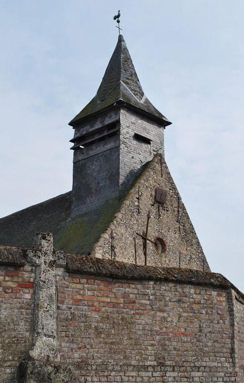 Bouillancourt-sous-Miannay (commune de Moyenneville)