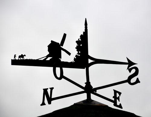 Maisnières- Hameau de Harcelaines