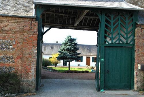Grébault-Mesnil- Hameau d'Onicourt