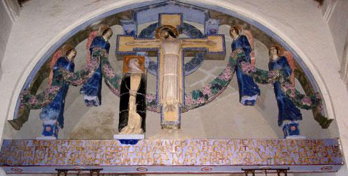 Eglise de Pys (Canton d'Albert) Ph: Laure Fauchille