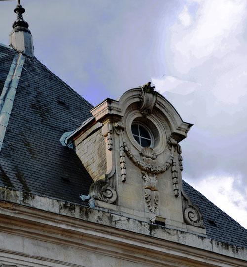 Hôtel de Ville- Amiens