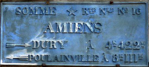 Amiens: photo Magali