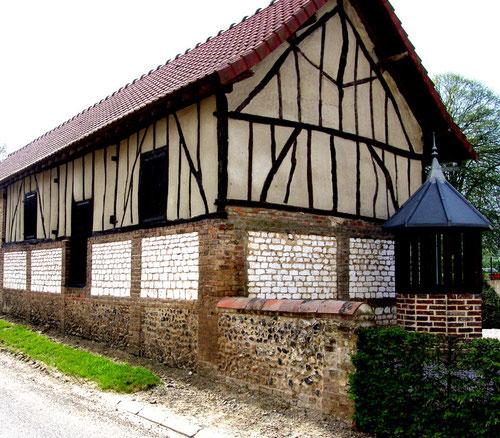 Domvast- Canton de Crécy-en-Ponthieu