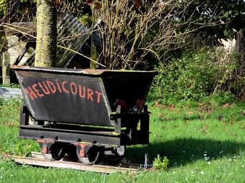 Heudicourt