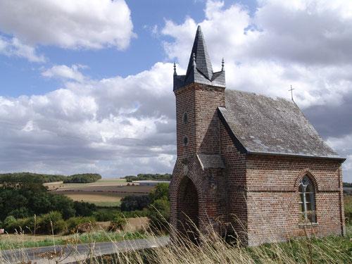 Chapelle Saint-Léger de Riencourt