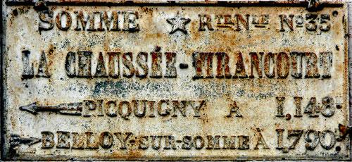 La Chaussée-Tirancourt- Ph: Patrice Lenne